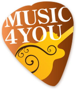 www.music4you.nl